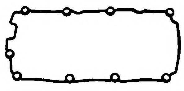 ELRING 554970 Прокладка, крышка головки цилиндра