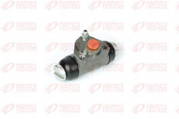 REMSA C151900 Колесный тормозной цилиндр