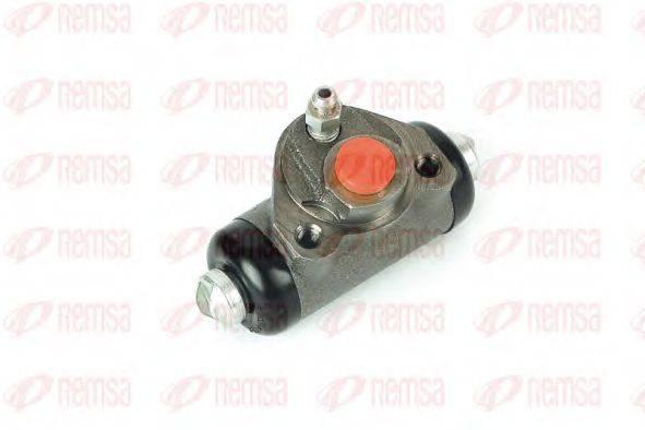 REMSA C151903 Колесный тормозной цилиндр
