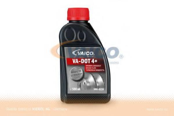 VAICO V600235 Тормозная жидкость