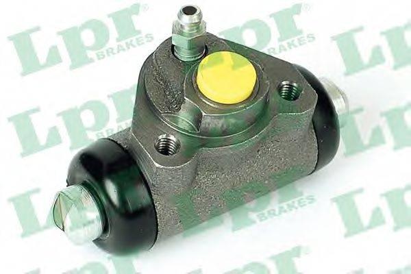 LPR 4452 Колесный тормозной цилиндр