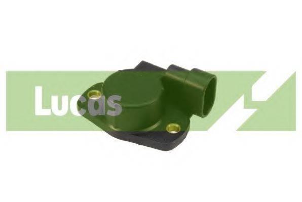 LUCAS ELECTRICAL SEB304 Датчик, положение дроссельной заслонки