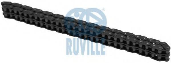 RUVILLE 3459006 Цепь привода распредвала