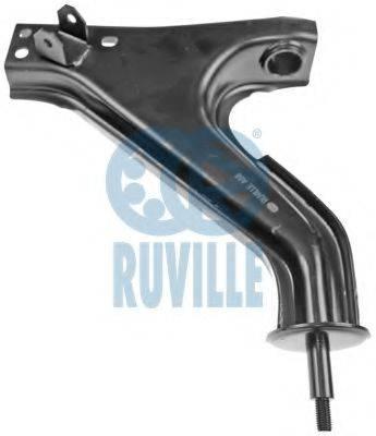 RUVILLE 936514 Рычаг независимой подвески колеса, подвеска колеса