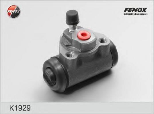 FENOX K1929 Колесный тормозной цилиндр