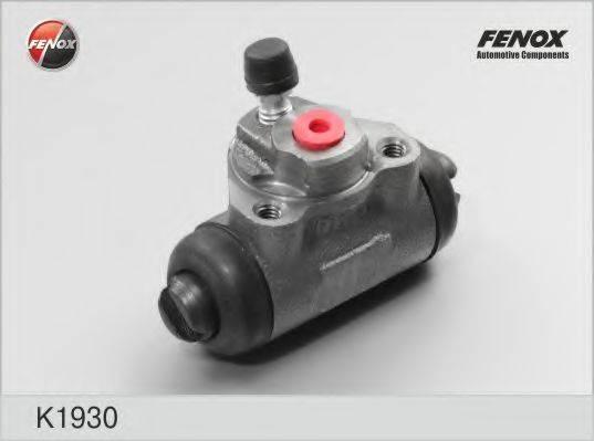 FENOX K1930 Колесный тормозной цилиндр