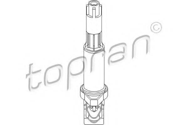 TOPRAN 500959 Катушка зажигания