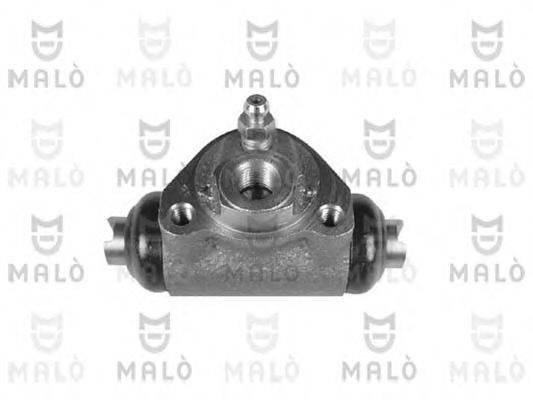 MALO 895131 Колесный тормозной цилиндр