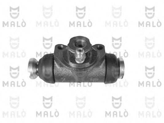 MALO 89595 Колесный тормозной цилиндр