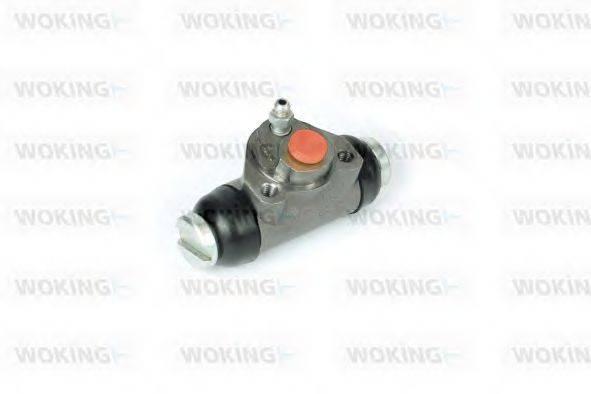 WOKING C151900 Колесный тормозной цилиндр
