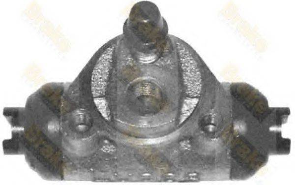BRAKE ENGINEERING WC1402BE Колесный тормозной цилиндр