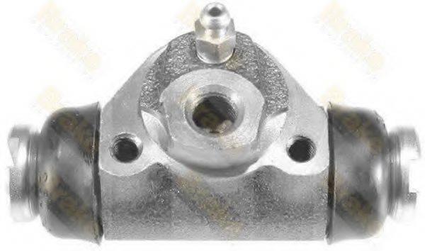 BRAKE ENGINEERING WC1433BE Колесный тормозной цилиндр