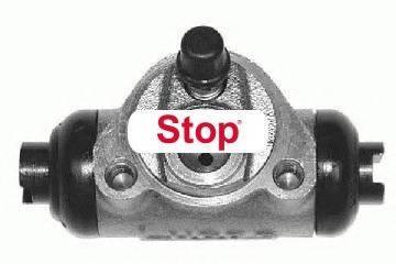 STOP 212040S Колесный тормозной цилиндр