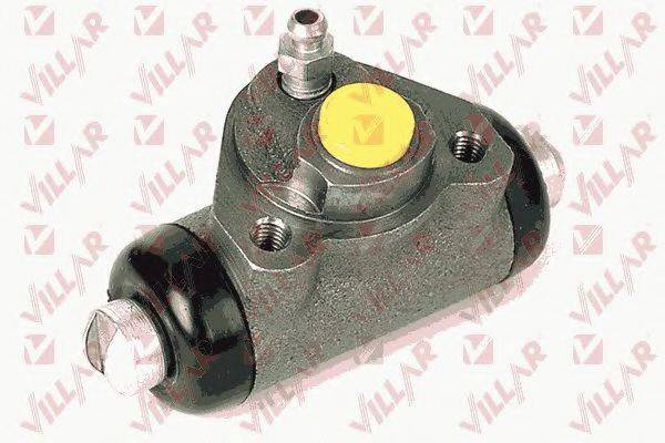 VILLAR 6235739 Колесный тормозной цилиндр