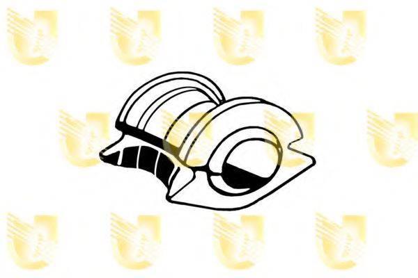 UNIGOM 390215 Втулка, стабилизатор