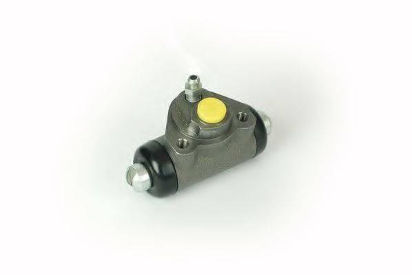 JURID 212040J Колесный тормозной цилиндр