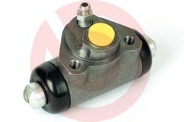BREMBO A12084 Колесный тормозной цилиндр