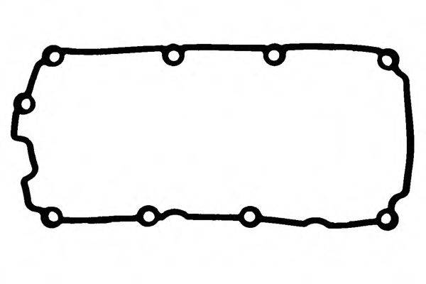 GLASER X8310601 Прокладка, крышка головки цилиндра